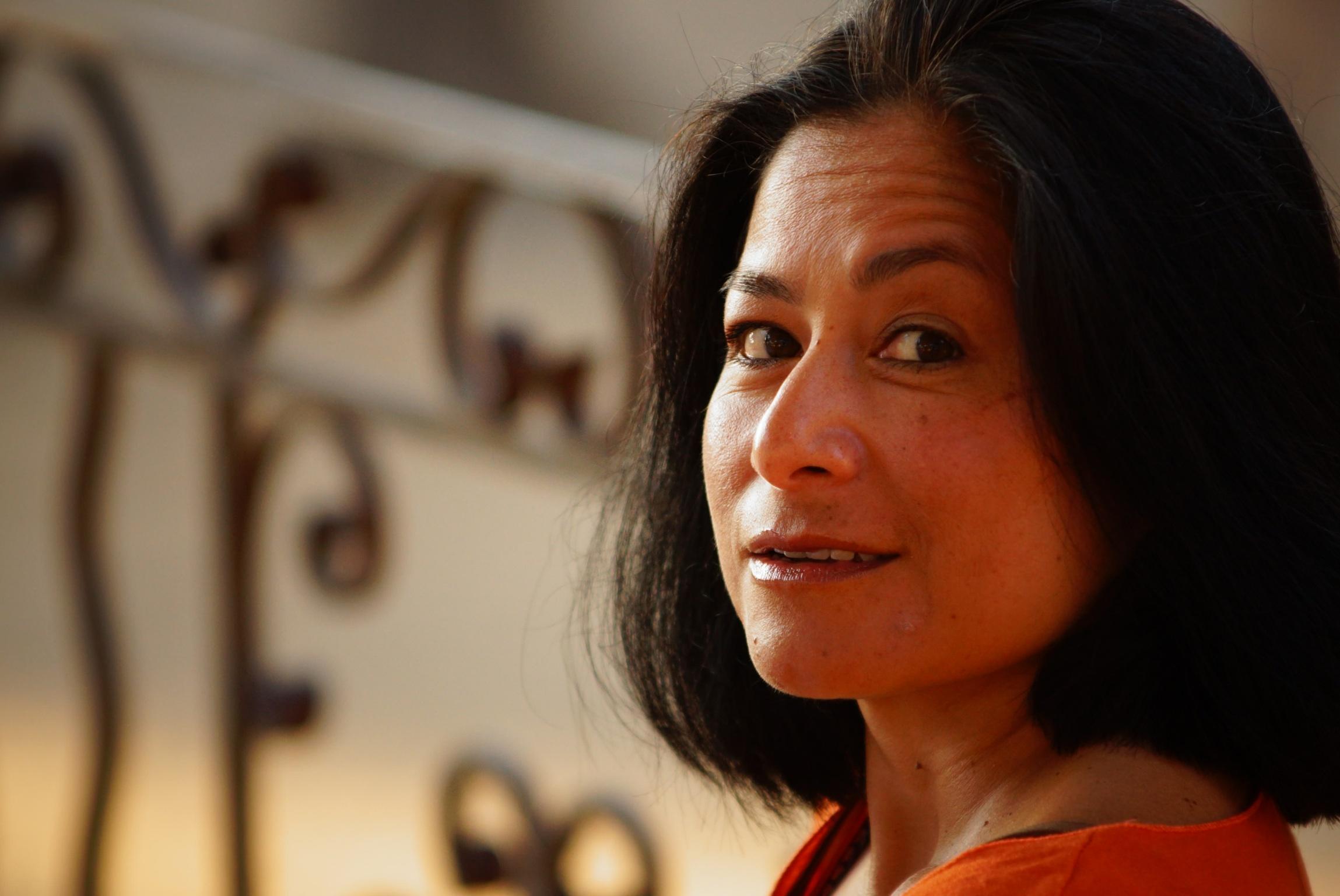 Paola Vallet, Massages bien-être